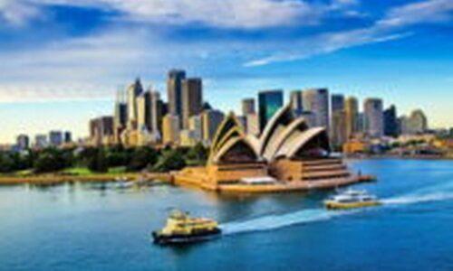 Du học ngành Du lịch tại Úc - Sự đầu tư cho tương lai