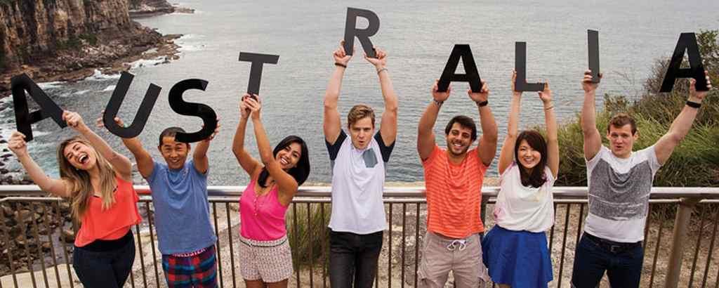 Du học ngành Du lịch tại Úc