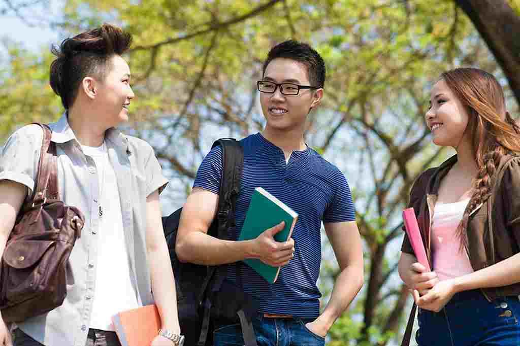 Yếu điểm của sinh viên Việt Nam khi du học Úc