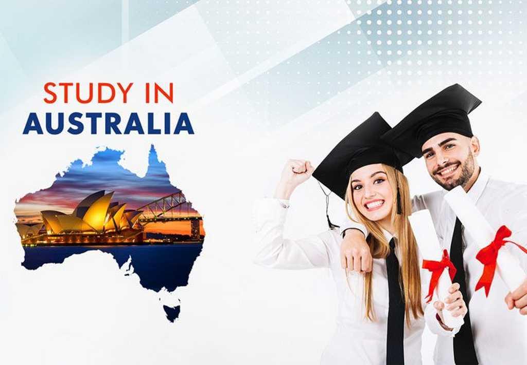 Các bước đăng ký nhập học tại Úc