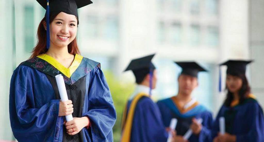 Các loại học bổng du học Úc