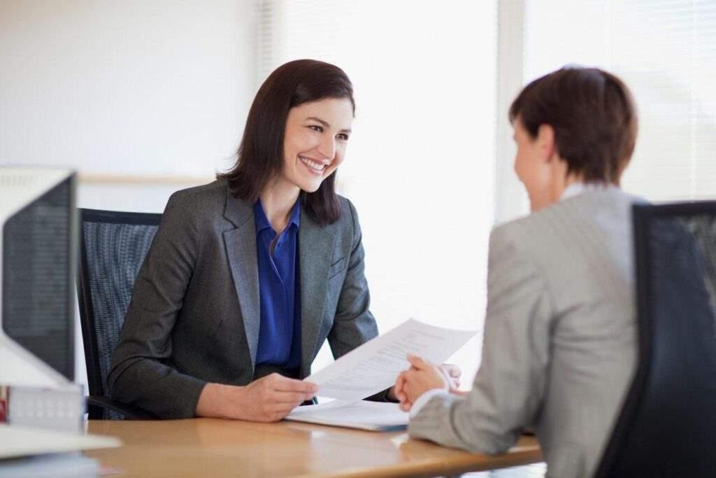Cách trả lời phỏng vấn Visa du học Mỹ