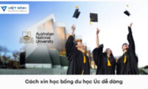 Hướng dẫn cách xin học bổng du học Úc dễ dàng [Cập nhật 2021]