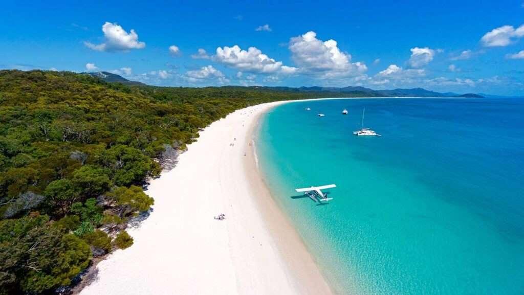 địa điểm du lịch tại Úc