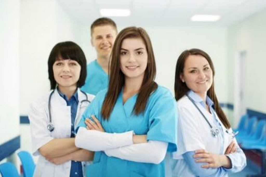học Y khoa tại Úc