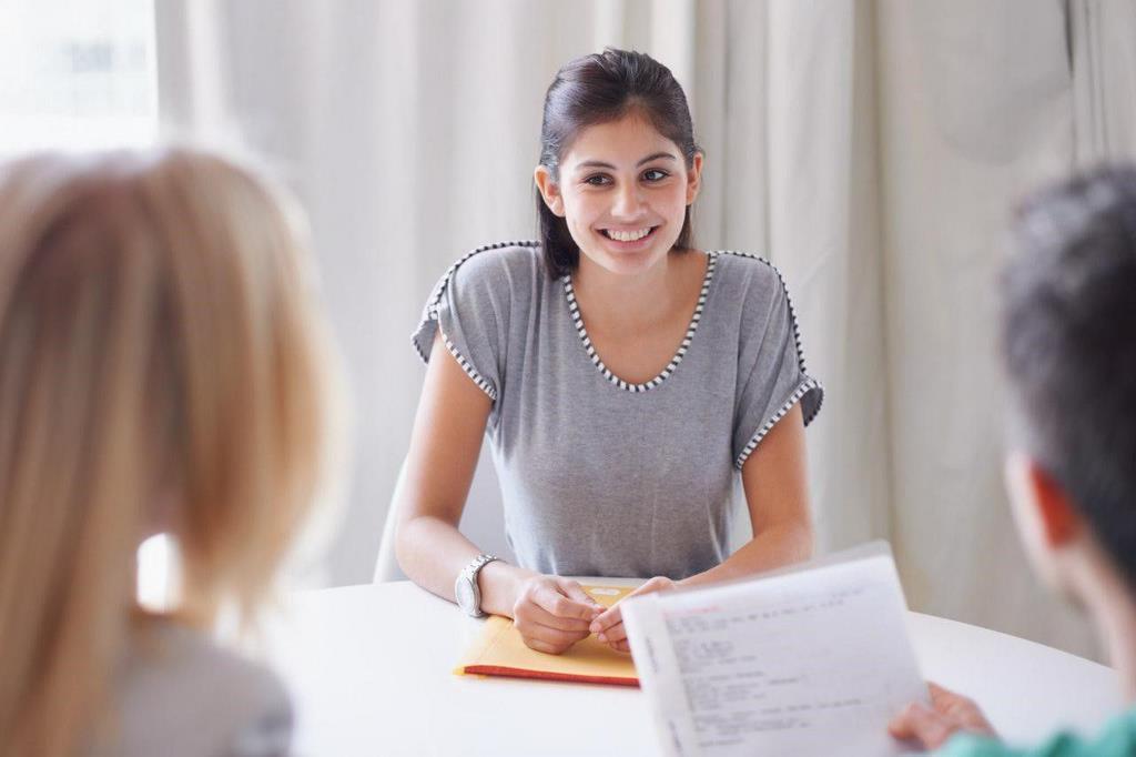 kinh nghiệm phỏng vấn du học Mỹ
