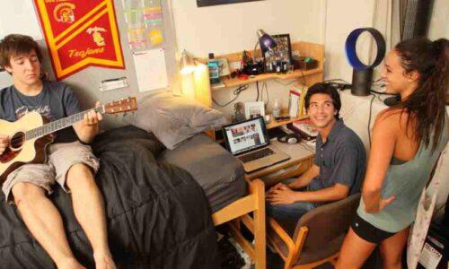 Nhà ở khi du học Úc - Lựa chọn thông minh cho du học sinh