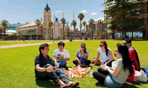Những thành kiến khi du học Úc – Đừng để tâm!