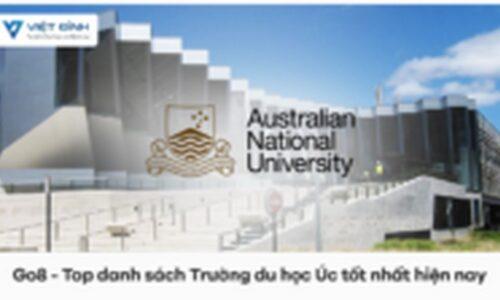 Tìm hiểu về Go8 – Top danh sách trường du học Úc tốt hiện nay