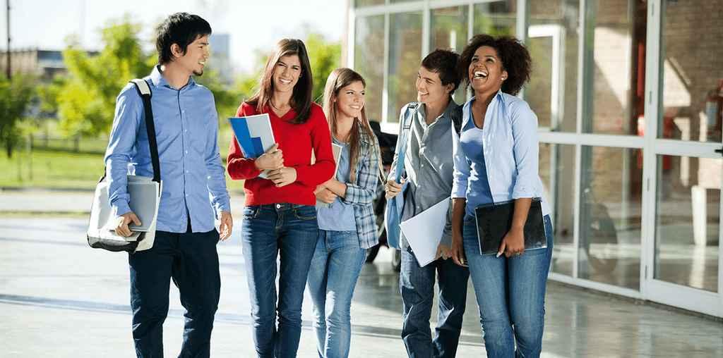 các kỳ nhập học tại Canada
