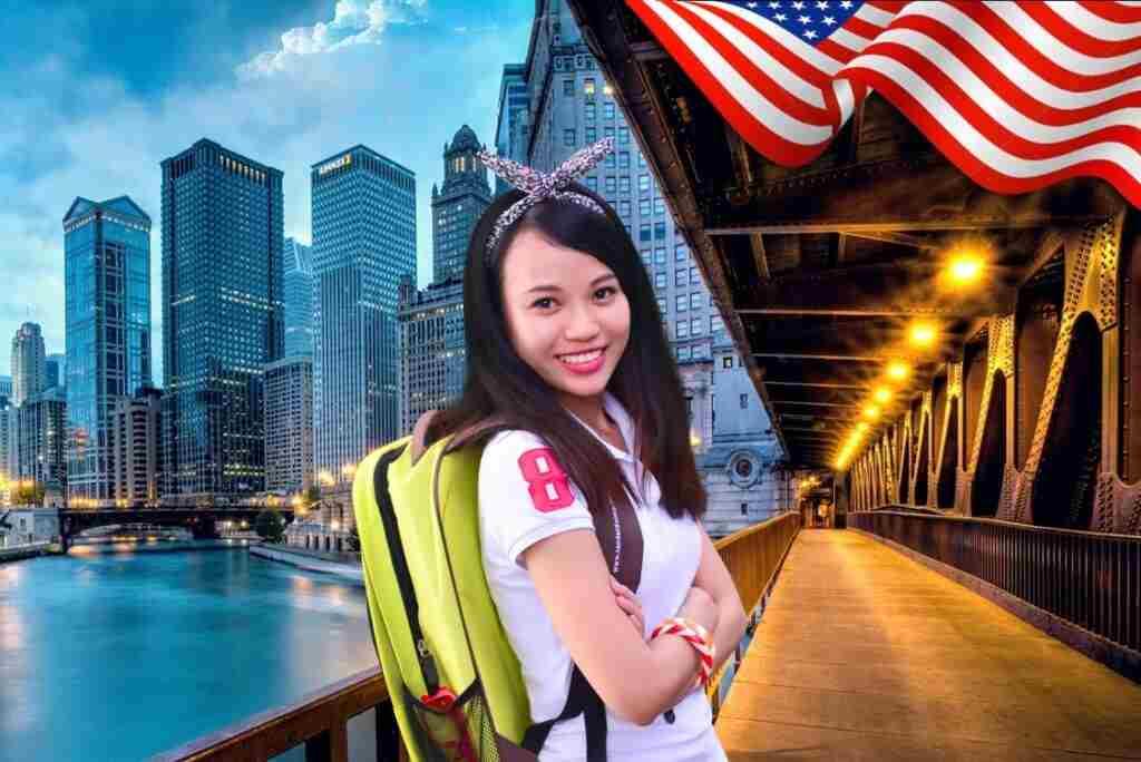 Các kỳ nhập học tại Mỹ