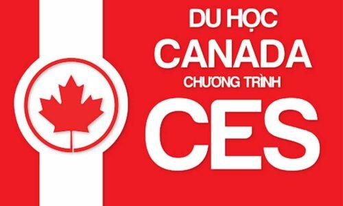 Du học Canada diện CES là gì? Điểm khác nhau với SDS