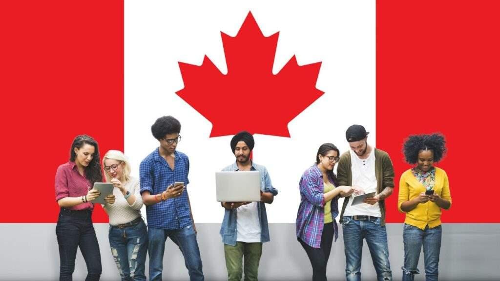 du học Canada diện SDS