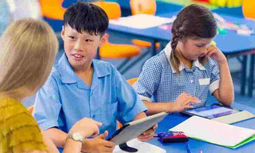 Có nên du học cấp 2 tại Úc hay không?