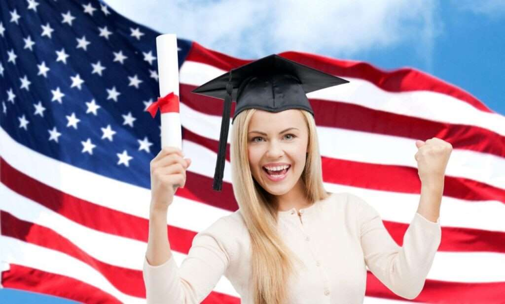 Du học Thạc sĩ Mỹ