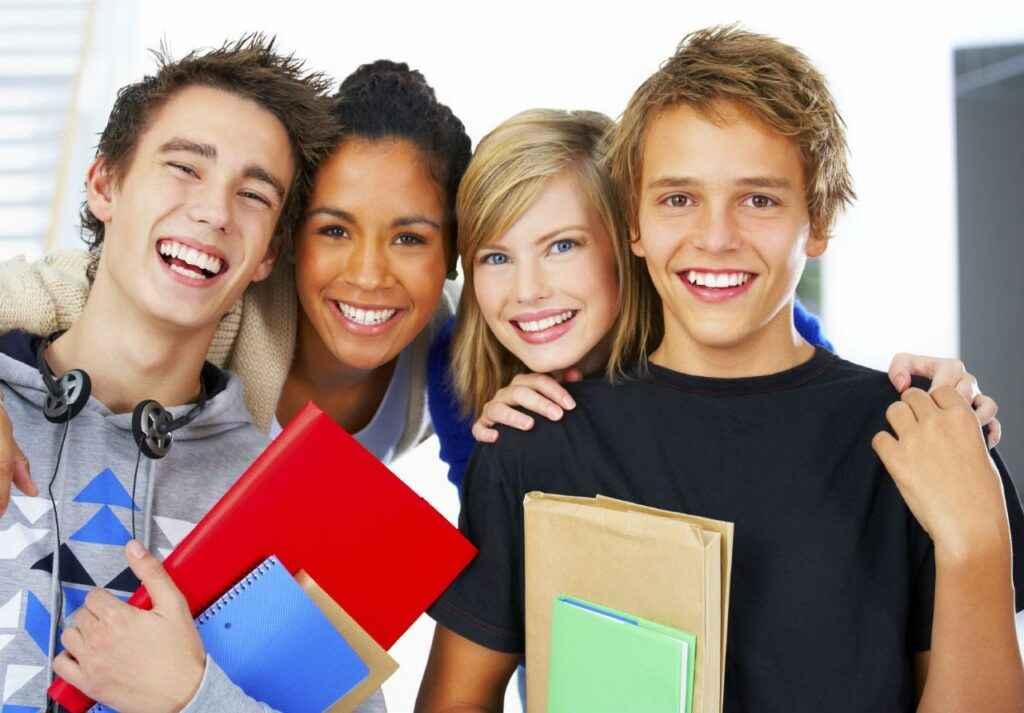 Du học Trung học phổ thông Canada