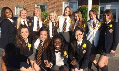 Du học Trung học phổ thông Canada - Lựa chọn cho tương lai