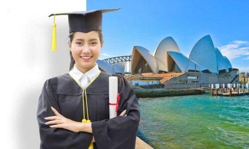 Học bổng nghiên cứu bậc sau Đại học tại Úc danh giá hiện nay