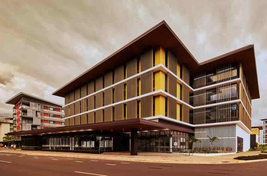thành phố có cơ hội việc làm và định cư cao tại Úc