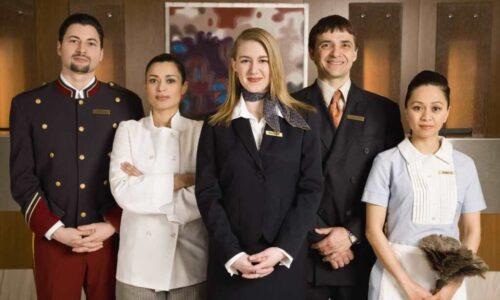 Du học ngành Quản trị khách sạn tại Úc - Cơ hội hấp dẫn