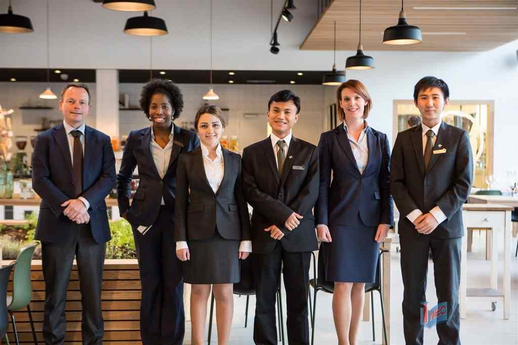 du học mỹ ngành quản trị khách sạn