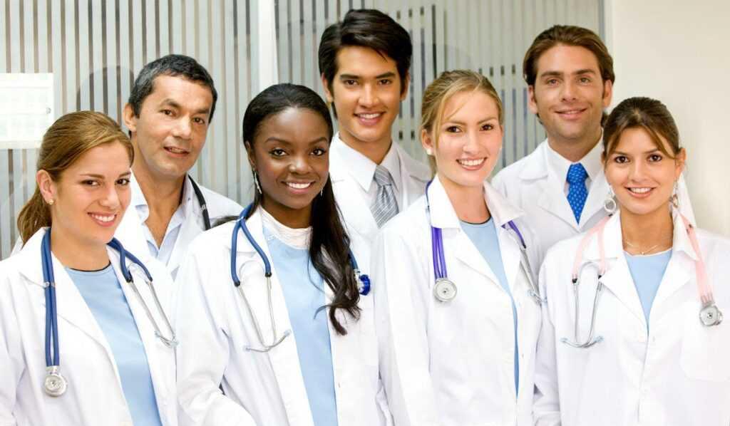 Du học ngành Y tại Mỹ