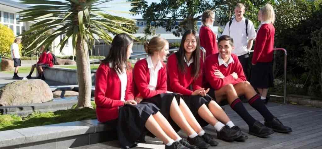 Du học phổ thông tại New Zealand