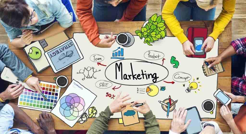 Du học ngành Marketing tại Canada