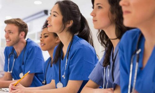 Du học ngành điều dưỡng tại Canada - Cơ hội nghề nghiệp tốt