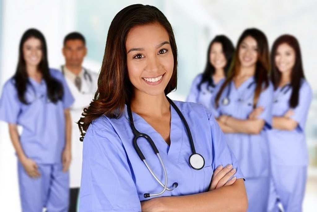 Du học ngành điều dưỡng tại Canada