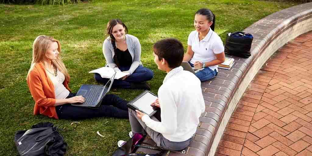 Du học Úc tại thành phố Canberra