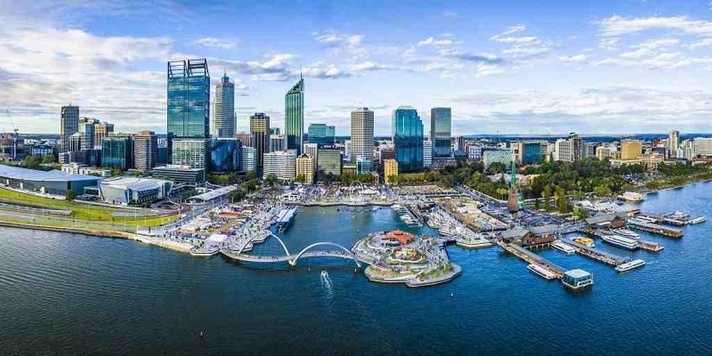 Du học Úc tại thành phố Perth