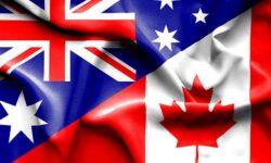 Nên du học Úc hay Canada? Đâu là sự lựa chọn cho bạn?