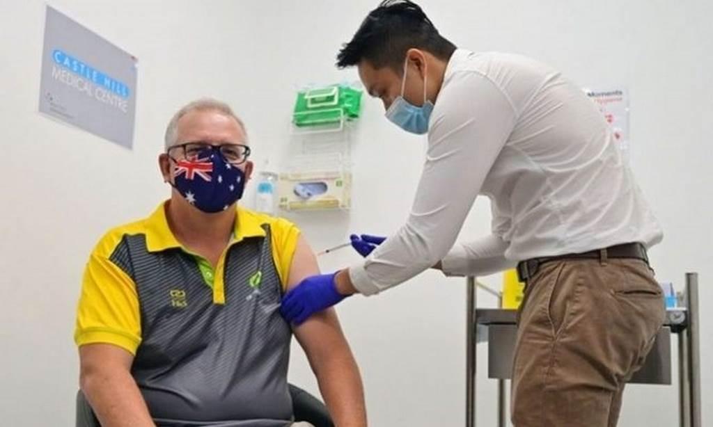 Cập nhật kế hoạch tiêm phòng vắc-xin covid-19 tại Úc