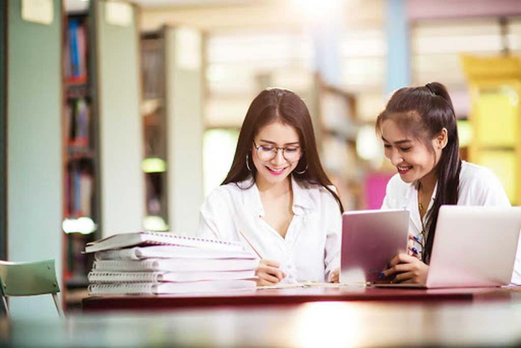 du học online tại Úc