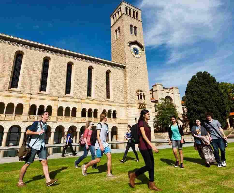 giáo dục tại Australia mới sau dịch Covid-19