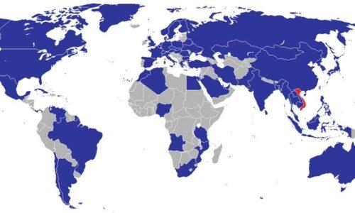 Đại sứ quán Việt Nam tại nước ngoài – Chức năng, nhiệm vụ?