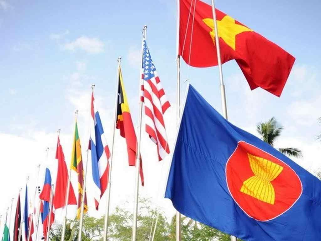 Đại sứ quán Việt Nam tại nước ngoài