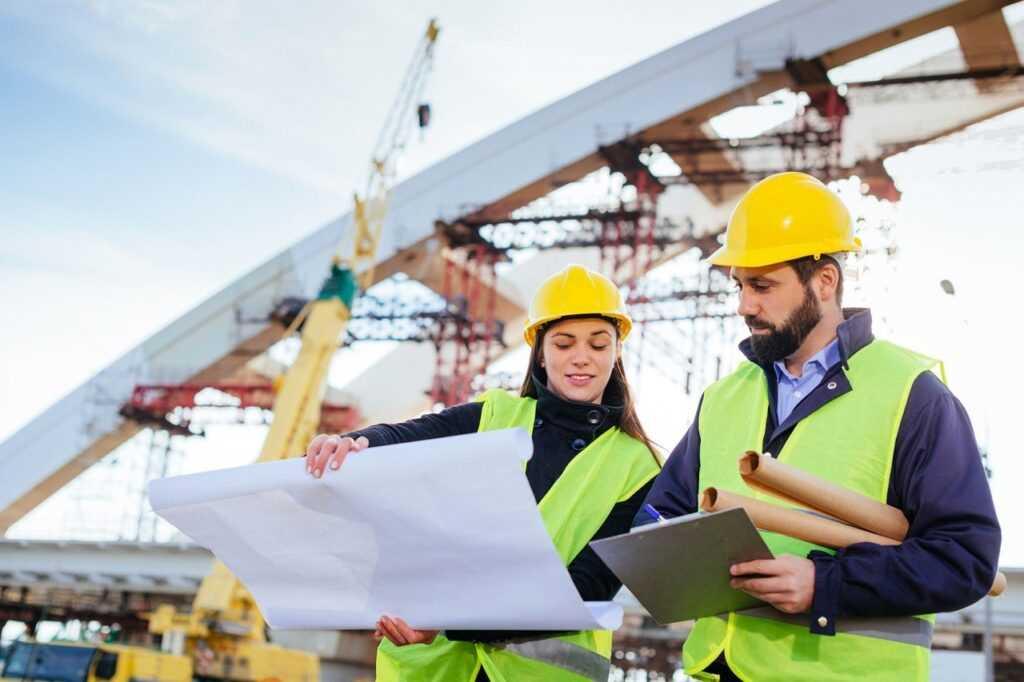 Du học ngành Xây dựng tại Úc