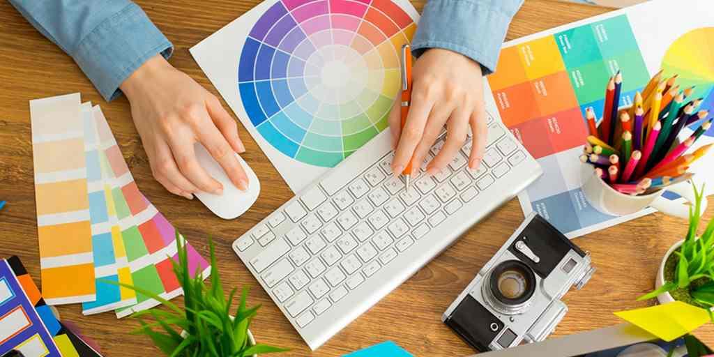 du học Úc ngành Thiết kế đồ họa