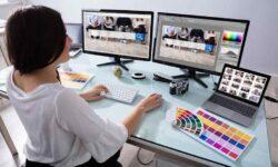 Du học Úc ngành Thiết kế đồ họa – Chi phí, chọn trường