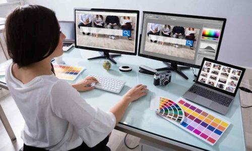 Du học Úc ngành Thiết kế đồ họa - Chi phí, chọn trường