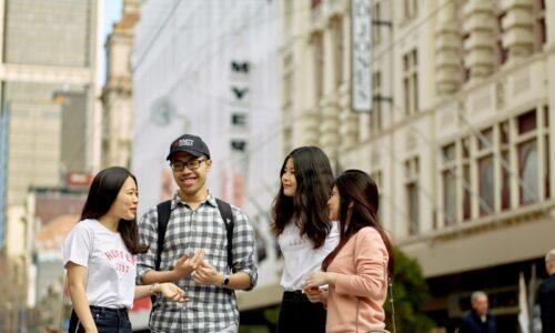 Tìm cảm giác thân thuộc của quê hương qua hội sinh viên Việt Nam tại Melbourne