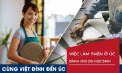 Tìm việc làm tại Melbourne – Thông tin cần quan tâm!