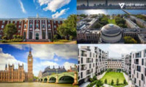 Top 20+ trường đại học thế giới nổi tiếng về chất lượng đào tạo