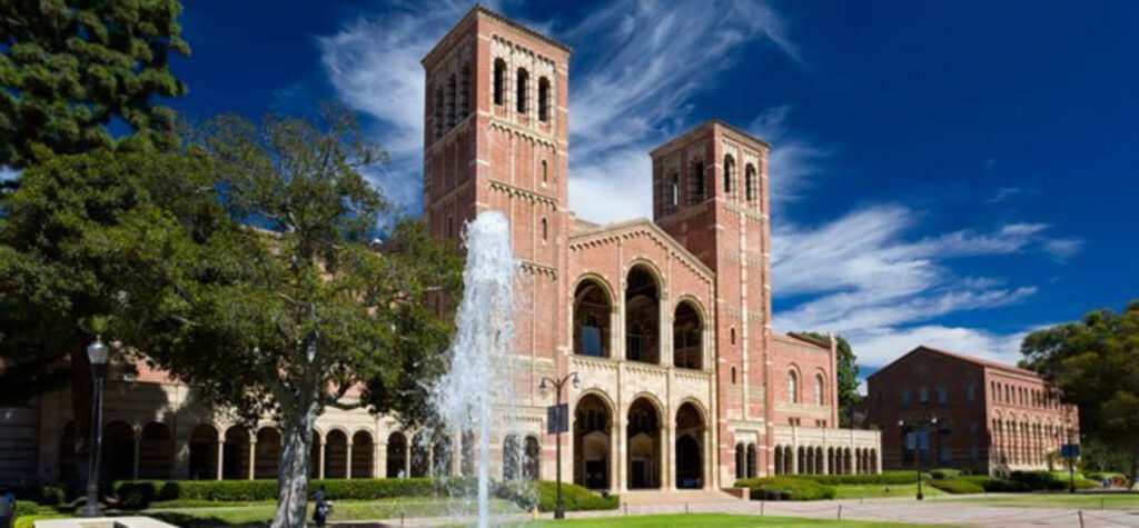 trường đại học thế giới nổi tiếng