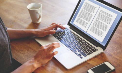 Hướng dẫn cách viết bài luận xin học bổng siêu hay