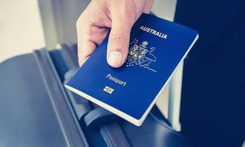 Visa du học Úc - Hồ sơ, thủ tục, chi phí, thời gian xin visa [Cập nhật 2021]
