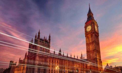 Khám phá các thành phố của Anh