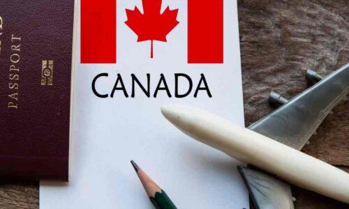 Hướng dẫn chi tiết toàn bộ quá trình nộp hồ sơ xin visa Canada